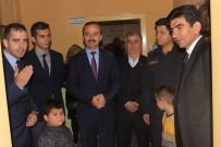 Coburlar Mehmet Ali Yılmaz İlkokulu'nda 'Gökkuşağı Etkinlik Sınıfı' Açıldı