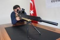 Cumhurbaşkanı Erdoğan'ın Direktifleriyle 'Sniper Tüfeği' Üretildi Açıklaması Yüzde 100 Yerli Ve Milli