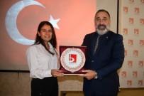 'Cumhuriyete Giden Uzun Yol Ve Atatürk' Konferansı