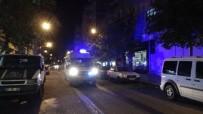 Diyarbakır'da İki Aile Arasında Silahlı Çatışma Açıklaması 2 Yaralı