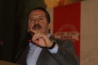 BÖLGE TOPLANTISI - Eğitim - Bir - Sen Ve Memur - Sen Genel Başkanı Ali Yalçın Açıklaması
