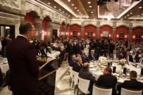 ZÜLFÜ DEMİRBAĞ - Elazığ'da 'Dev Yatırım, 3 Bin 500 Kişiye İş'