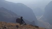 Erzincan'da 12 Ayrı Noktadaki Sığınak Ve Mağaralara Operasyon Düzenlendi