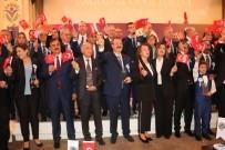 BAYRAM YıLMAZKAYA - GAGİAD Ödül Töreni