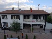 Hacıabdullah Belediye Başkanı 7 Ayda 40 Yıllık Sorunları Çözdü