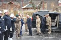 İçişleri Bakan Yardımcısı Ersoy, Kars'ta