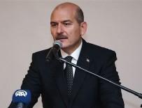 İçişleri Bakanı Soylu'dan, yakalanan DAEŞ'lilerle ilgili açıklama