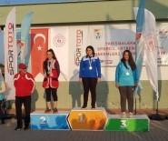 Kağıtsporlu Atıcılar Bursa Ve Konya'dan Madalya İle Döndü