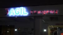 Kırıkkale'de Gıdadan Zehirlenen Kişi Sayısı 23'E Çıktı