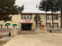 KıRKA - Kırka Anaokulu Binası İşbirliği İle Yeni Çehreye Kavuştu
