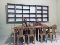 Kütüphaneyi Kuran Mahalleli Kitap Desteği Bekliyor