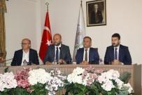 Nevşehir Belediye Meclisi Kasım Ayı Toplantısı Yapıldı