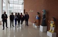 Nilüfer Belediyesi Tepebaşı'nın Örnek Projeleri İnceledi