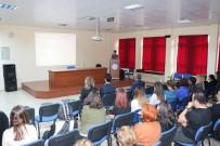 Rektör Çufalı, Akademik Genel Kurul Toplantısına Katıldı