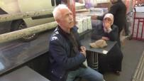 MECIDIYE - Samsun'da Ev Sahibi Kiracı Kavgası Kanlı Bitti Açıklaması 1 Yaralı