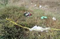 Samsun'da Otomobil Motosiklete Çarptı Açıklaması 1 Ölü