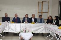Tosya'fa Forklift Kursu Belge Töreni Düzenlendi