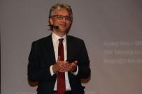 Türk Yapay Zeka Lideri Uslu, Kdz. Ereğli'de Konferans Verdi