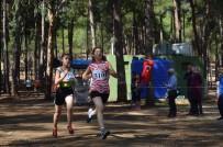 KENT ORMANI - U16-U18 Bölgesel Kros Ligi 2.Kademe Yarışmaları Hatay'da Yapıldı