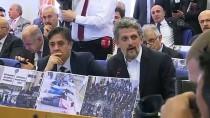 İBRAHIM AYDEMIR - 2020 Yılı Bütçesi Plan Ve Bütçe Komisyonunda