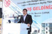AK Parti Genel Başkan Yardımcısı Yılmaz Açıklaması 'Güçlü Bir Liderimiz Var, İstikrarlı Bir Hükümetimiz Var'