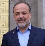 ÇOCUK BAYRAMI - AK Partili Yavuz'un Çocuk Hakları Günü Mesajı