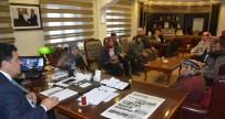 Ardahan Belediyesi'nde Halk Günü Toplantıları Devam Ediyor