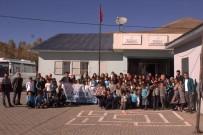 BAŞKÖY - Aziziye Gençlik Merkezi Gönüllere Odaklandı