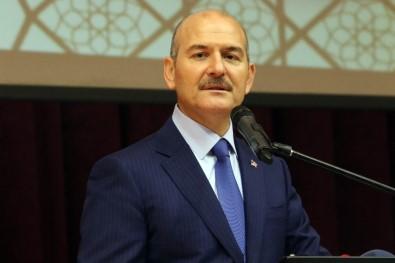 Bakan Soylu'dan kadrolaşma iddialarına yalanlama