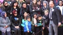 Bartın'da Şehit Olan Dalış Eğitmeni Astsubayın Cenazesi Memleketine Uğurlandı