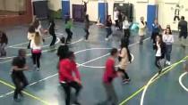 HALIÇ KONGRE MERKEZI - 'Botan Efsanesi' Öğretmenler İçin Sahneye Çıkacak
