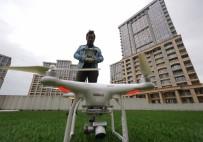 ABDULLAH ÖZTÜRK - Dünyaca Ünlü Drone Firmasının Güvenlik Açığını Buldu