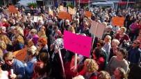 Edremit'te '1919'Dan 2019'A Kadın Buluşması' Gerçekleştirildi