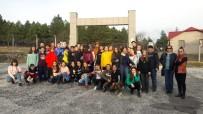 Eskişehir Melahat Ünügür Ortaokulu Öğrencilerinin Tarih Gezisi