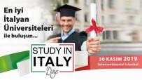 YURTDIŞI EĞİTİM - İtalyan Üniversiteleri İstanbul'da Başarılı Türk Öğrenciler İle Buluşacak