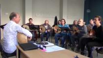 İTÜ'den Müzik Öğretmenlerine Eğitim