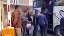 KRİPTO - İzmir Merkezli FETÖ'nün TSK Yapılanmasına Yönelik Operasyon