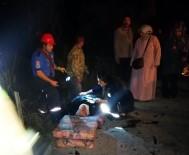 İznik'te Feci Kaza Açıklaması 1 Ölü, 3 Yaralı
