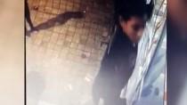 Kadıköy'de Çakmak Çaldıkları İddia Edilen 3 Şüpheli Yakalandı