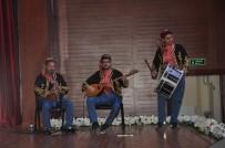 HARMANDALı - Niğdeli Öğretmenlerden Muhteşem Performans