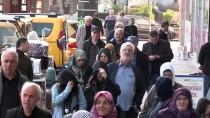 RİZE BELEDİYESİ - Rize'de Küçük Sanayi Alanı Projesi Kapsamında Yapılan Kamulaştırmalar
