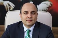 HAREKETSİZLİK - Samsun Müdürü Oruç Açıklaması 'KOAH'ta En Sık Görülen Yakınma Nefes Darlığı, Öksürük Ve Balgam'