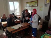 Sandıklı'da 20 Kasım Dünya KOAH Günü Bilgilendirme Toplantıları