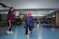 Spor Kursu, Skolyoz Hastası Emine'nin Umudu Oldu