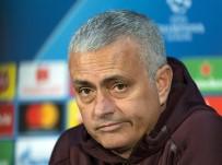 JOSE MOURİNHO - Tottenham'ın Yeni Teknik Direktörü Mourinho Oldu