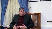 KRAL ABDULLAH - Ürdün Filistin Komitesi Başkanı'ndan Arap Ülkelerine 'ABD'yle İlişkileri Kesin' Çağrısı