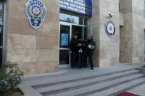 HIRSIZLIK ŞEBEKESİ - 49 Suç Kaydı Bulunan Hırsızlık Şebekesi Çökertildi
