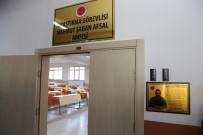 Afsal'ın İsmi Bozok Üniversitesi'nde Yaşatılacak