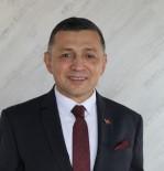 AHMET ERBAŞ - Ahmet Erbaş Açıklaması 'İŞ-KUR Alımlarında Belediyelerin Kotası Belli Olsun'