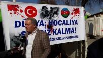 Asimder Başkanı Gülbey Açıklaması 'Ermeniler Bu Topraklarda Göçmendiler'